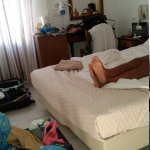 Foto de Philippi Hotel