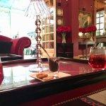 Photo de Villa Mazarin