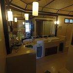 Angaga Island Resort & Spa Foto
