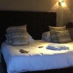Photo de Molesworth Arms Hotel
