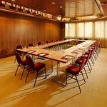 Foto de Au Parc Hotel Fribourg