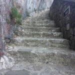Photo of Scala Fenicia (Phoenician Steps)