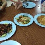 Atsalin food