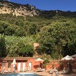 Rock Hotel Gibraltar Foto