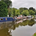 Top of the Lock