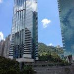 Photo de JW Marriott Hotel Hong Kong