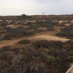 Photo de Praia da Terra Estreita