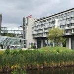Kongresshotel Potsdam am Templiner See Foto