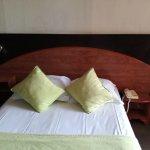 Photo de Hotel du baou