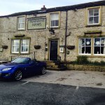 Possibly the best all round watering hole in the Yorkshire Dales. Exceptional rooms, excellent f