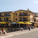 Hotel Ristorante Costabella Foto