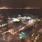 Herods Palace Hotel Eilat Photo