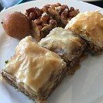 صورة فوتوغرافية لـ مقهى و مطعم اروما