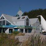 Photo of Marine Mammal Interpretation Centre