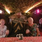 Foto de Medieval Banquet