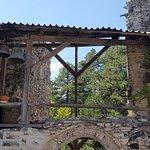Foto de Agios Dionisios Church in Olympos