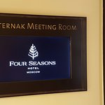 Фотография Four Seasons Hotel Moscow