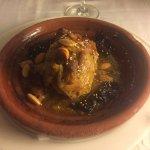 Foto de 555 Wine & Tapas Restaurant