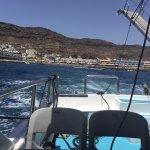 Ferry Mogan to Puerto Rico