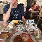 Photo de Maisie's Cafe