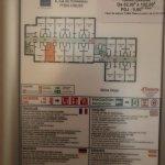 Photo de Comfort Hotel Chelles Marne-La-Vallee