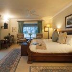 Bild från Moorcroft Manor Boutique Country Hotel