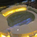 Commonwealth Bank RoofClimb Adelaide Oval resmi