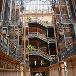 Foto de Bradbury Building