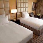 Deluxe Room / Junior Suite Bedroom
