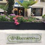 Photo of Il Boccaccio