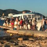 Φωτογραφία: On the Rocks Ibiza