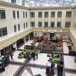 Foto de Courtyard by Marriott Moscow City Center
