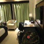 Foto BEST WESTERN PREMIER Garden Hotel Entebbe