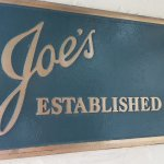 Joe's - a Miami institution
