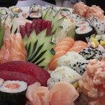Billede af Miyagi Sushi
