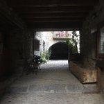 Foto de Hotel Casa Cornel