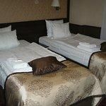 Foto di Wielopole Hotel
