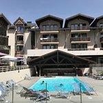 Фотография Le Refuge des Aiglons Chamonix