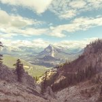 Photo of Mt. Norquay
