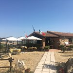 Foto de Osteria Villa Felice