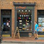 Photo of I-Thai Restaurant & Sushi Bar
