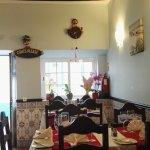metà ristorante