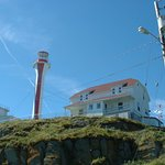 Photo of Cape Forchu Lightstation