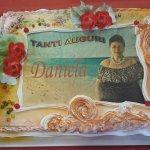 Buon compleanno a Daniela