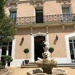 Hostellerie de Saint-Alban fényképe
