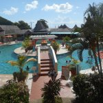 Bay Gardens Beach Resort Photo
