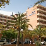 Photo of Hotel la Rapita