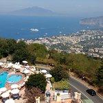 Foto de Grand Hotel Hermitage & Villa Romita