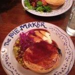 Photo de The Pie Maker