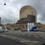 IMAX Tycho Brahe Planetarium Photo